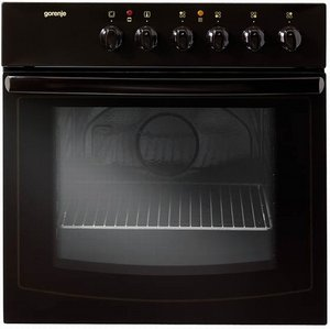Gorenje U2400 (W/B/S/E) electric cooker