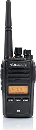 Midland G18 -- via Amazon Partnerprogramm