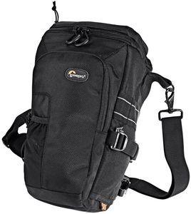 Lowepro Toploader Pro 70 AW colt bag black (LP35350) -- ©globetrotter.de