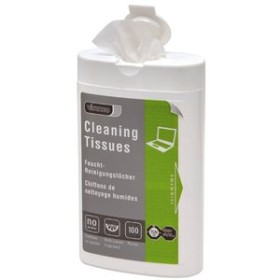 Vivanco cleaning wipes for TFT-, Plasma- and LCD Displays PC8 (26965)