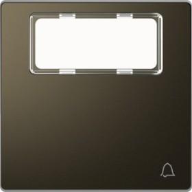 Merten System Design Wippe, moccametallic (MEG3365-6052)