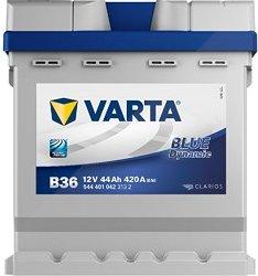 Varta Blue Dynamic B35 (542400039)