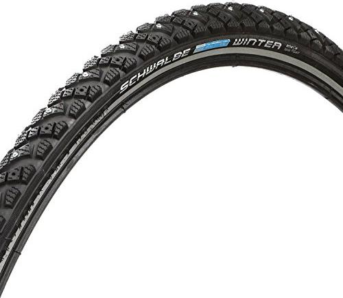 Schwalbe Marathon winter Spike Tyres (various sizes) -- via Amazon Partnerprogramm