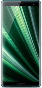 Sony Xperia XZ3 grün