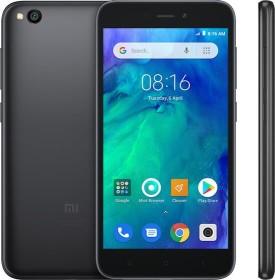 Xiaomi Redmi Go 8GB schwarz