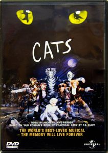 Cats (UK-Import) -- http://bepixelung.org/13852