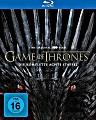 Game of Thrones Season 8 (Blu-ray)