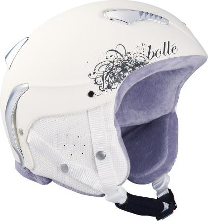 Bollé Nirvana Helmet (ladies) -- via Amazon Partnerprogramm