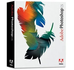 Adobe: Photoshop CS 8.0 - Vollversionsbundle (MAC)
