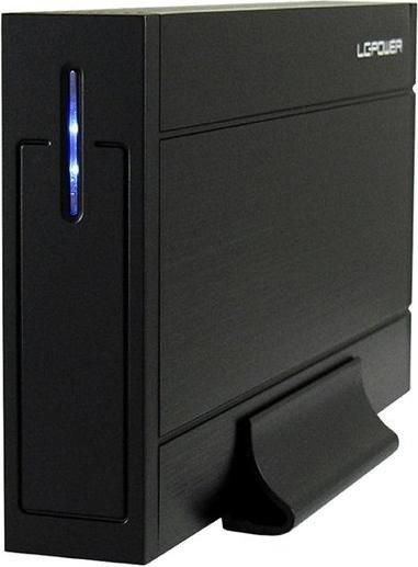 LC-Power LC-35U3-Sirius, USB-B 3.0