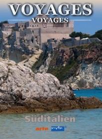 Reise: Süditalien (DVD)
