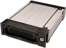 Digitus SATA Premium hard drive caddy black DA-50217