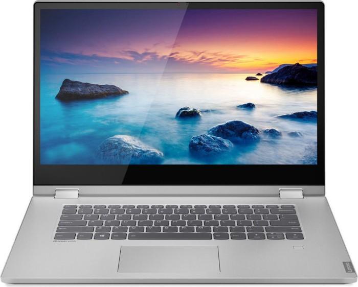 Lenovo Ideapad C340-15IML Platinum, Core i5-10210U, 8GB RAM, 512GB SSD (81TL000CGE)