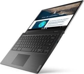 Lenovo Chromebook 14e Touch Mineral Grey, A4-9120C, 4GB RAM, 64GB Flash (81MH0002GE)