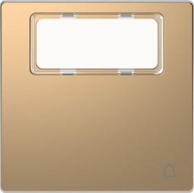 Merten System Design Wippe, champagnermetallic (MEG3365-6051)