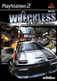 Wreckless - The Yakuza Missions (deutsch) (PS2)