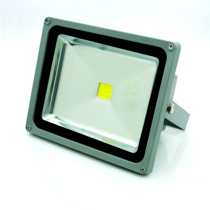 Optonica LED floodlight 20W warm white area lamp (FL5213)