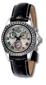 Invicta Black Diamond Speedway (chronograf)