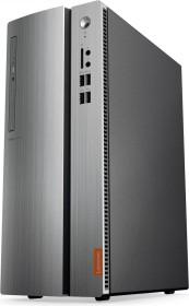 Lenovo IdeaCentre 510-15ABR, A12-9800, 8GB RAM, 128GB SSD, 1TB HDD, Radeon RX 550 (90G7003MGE)