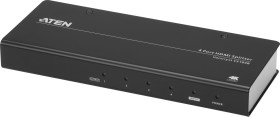 ATEN 4-port True 4K HDMI splitter (VS184B)