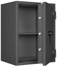 Format Libra 20 Tresor, Schlüsselschloss