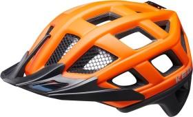 KED Crom Helm orange/schwarz matt (1120391-591)