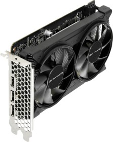 Gainward GeForce GTX 1650 D6 Ghost (V2), 4GB GDDR6, HDMI, 2x DP (1914)