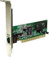 Allnet ALL0119B, 1x 100Base-TX, PCI -- via Amazon Partnerprogramm