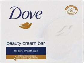 Dove beauty cream bar solid soap, 100g