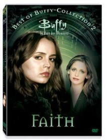 Buffy - Best of Faith