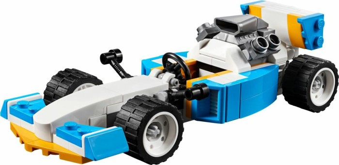 LEGO Creator Ultimative Motor-Power 31072 günstig kaufen