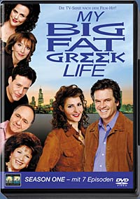 My Big Fat Greek Life Season 1