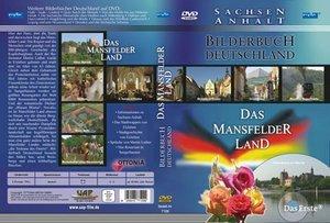Bilderbuch Deutschland - Sachsen-Anhalt: Das Mansfelder Land