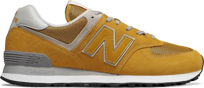New Balance 574 gelb | Preisvergleich Geizhals Deutschland