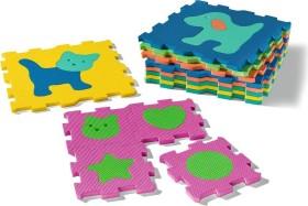 Ravensburger Puzzlematte Formen und Tiere 45-tlg. (06830)