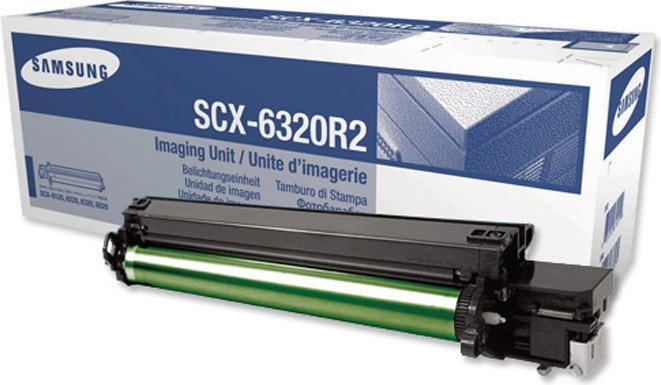 Samsung SCX-6320R2 Trommel (SCX-6320R2/ELS) -- via Amazon Partnerprogramm
