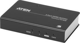 ATEN 2-port True 4K HDMI splitter (VS182B)