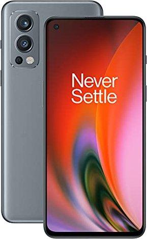 OnePlus Nord 2 128GB Gray Sierra (5011101807) -- via Amazon Partnerprogramm