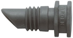 Gardena Micro-Drip-System Verschlussstopfen 4.6mm, 10 Stück (1323)