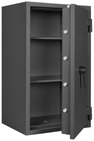 Format Libra 40 Tresor, Schlüsselschloss