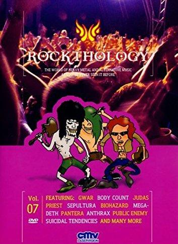 Rockthology Vol. 7 -- via Amazon Partnerprogramm