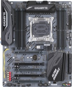 Gigabyte X299 UD4 EX