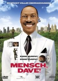 Mensch, Dave! (DVD)