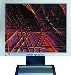 "ADI MicroScan A915, 19"", 1280x1024, analog"