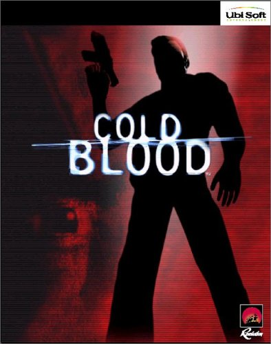In Cold Blood (niemiecki) (PC) -- via Amazon Partnerprogramm