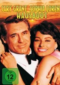 Hausboot (DVD)