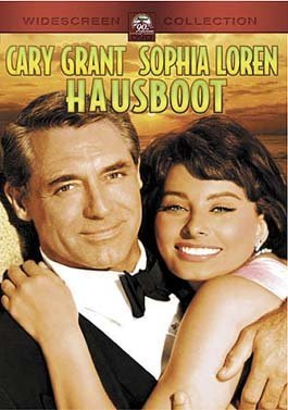 Hausboot -- via Amazon Partnerprogramm