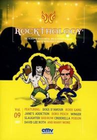 Rockthology Vol. 9