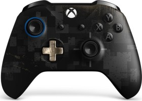 Microsoft Xbox One Wireless Controller Playerunknown's Battlegrounds Limited Edition (Xbox One/PC)