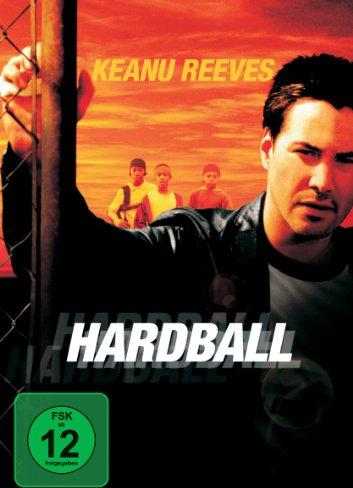 Hardball -- via Amazon Partnerprogramm